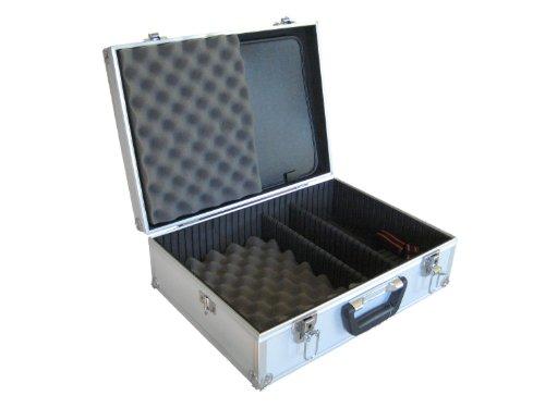 R810-4 Teleprompter (With Beam Splitter Glass) + Aluminum Case