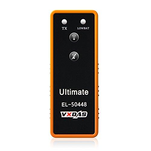 pas cher un bon VXDAS Ultimate EL50448, outil de capteur de pression de pneu TPMS pour réinitialisation automatique…