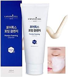 Lapothicell Poretox Foaming Cleanser, 150 ml
