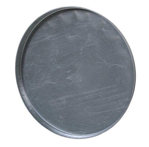 Galvanized Steel Drum Cover 55-Gallon Drum