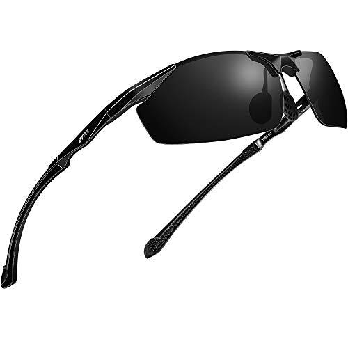 ATTCL Sunglasses man Polarized D...