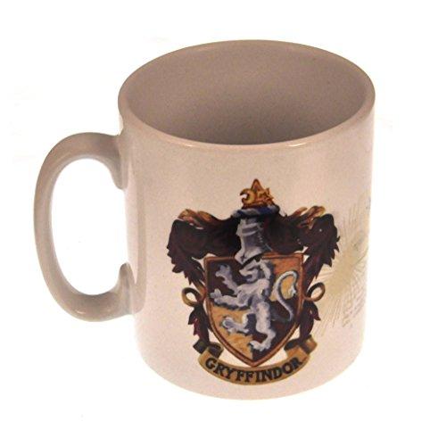 HARRY POTTER - Taza Gryffindor Crest, 320ml