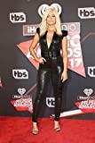 Posterazzi Poster Print Bebe Rexha at Arrivals Iheartradio Music Awards-Part 2 The Forum Inglewood Ca March 5 2017. Photo by Priscilla GrantEverett Collection Celebrity (16 x 20)