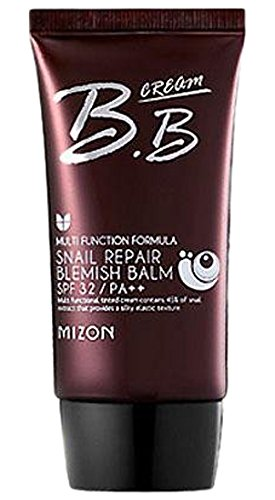 Mizon B.B. Cream Snail Repair Blemish Balm