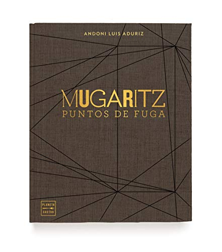 Mugaritz Vanishing points (Great chefs)