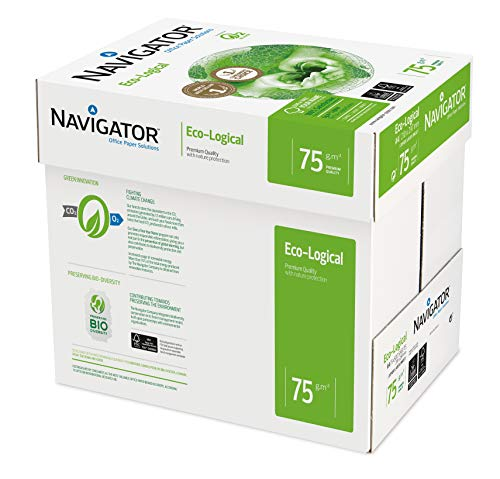 Navigator Eco-Logical - Papel de...