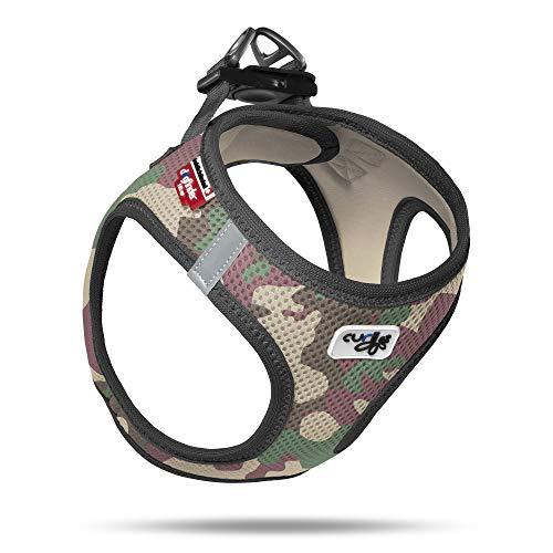 Curli servies Vest Air-Mesh, Medium, camouflage