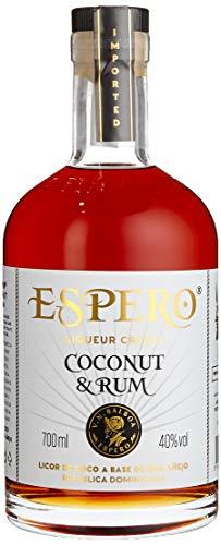 Espero Creole Coconut & Rum Flavoured - 2