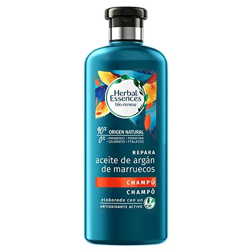 Herbal Essences Bío Renew Repara Champú - 400 ml