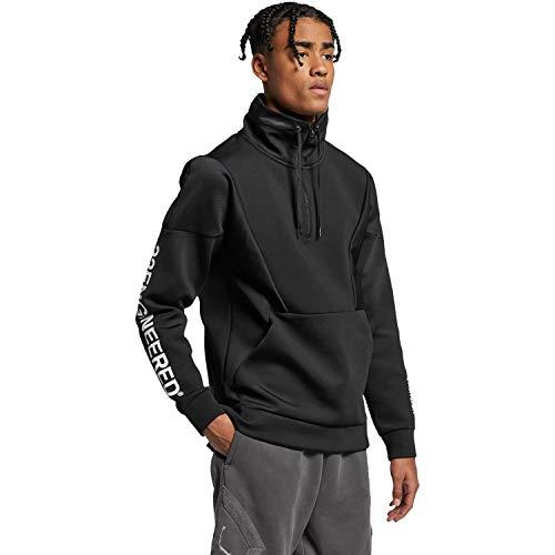 Nike 23e Flight Tech Lite 1/4 Zip Vest voor heren