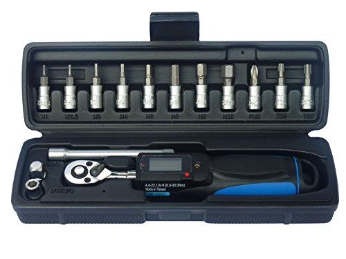 Tool Hub 9729 15 stuks 1/4