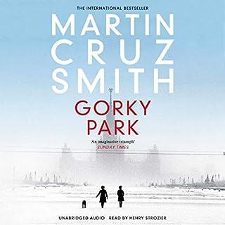 Gorky Park Titelbild