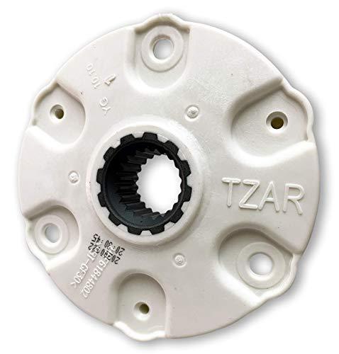 PBT-GF30 - MBF618448 Washer Rotor Hub Assembly Washing Machine for LG 4413ER1001C 4413EA1002B 4413ER1003B 4413ER1002F