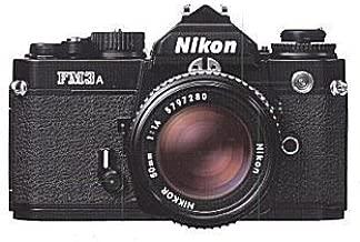 Best nikon fm3a camera Reviews