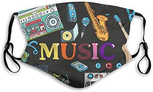 Grabador Guitarra marca V-A-O-L