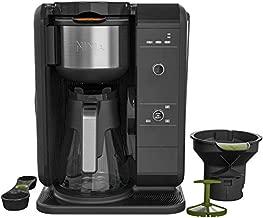 Ninja Maker594 Coffee Maker, 18.1 x 16.2 x 11, Black