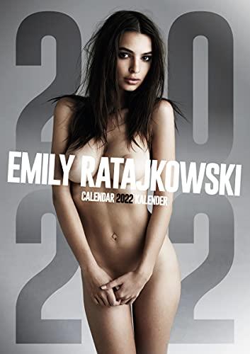 Emily Ratajkowski Calendar 2022
