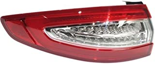 Best ford fusion 2016 tail lights Reviews
