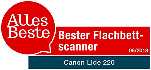 Canon CanoScan LiDe120