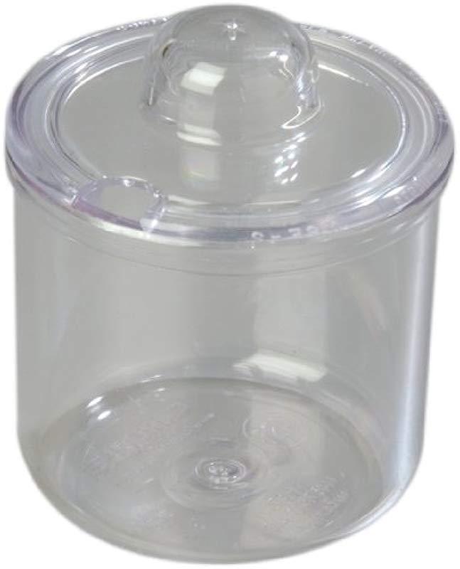 Carlisle 457107 8 Oz Jam Jar Set Of 24