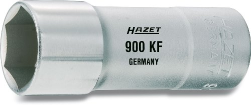 HAZET 900Akf Zündkerzen-Steckschlüssel-Einsatz