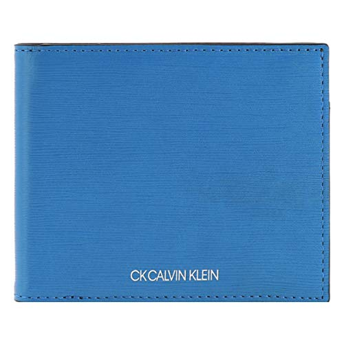 CKCALVINKLEIN『二つ折り財布ミニ財布ニッチメンズ(877603)』