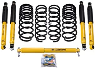 Best old man emu suspension toyota tacoma Reviews