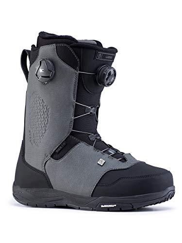 Ride Lasso Snowboard Boot 2020, Größe:US 8, Farbe:Grey