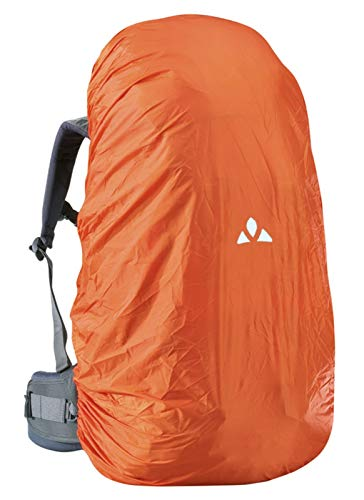 VAUDE Zubehoer Raincover for backpacks 6-15 l, orange, one size, 125582270