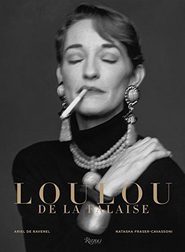 Image of Loulou de la Falaise