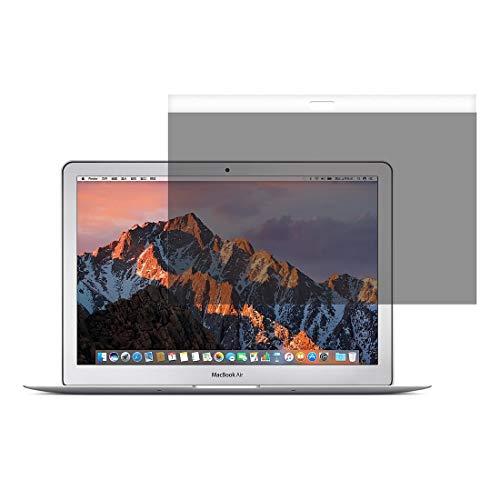 YANGJIAN Magnetic Privacy Anti-Glare PET Screen Film for MacBook Air 13.3 inch (A1466 / A1369)
