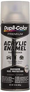 EPAE11500 Dupli-Color Matte Clear Premium Acrylic Enamel Spray Paint 12 oz (B07CZBBDF5)   Amazon price tracker / tracking, Amazon price history charts, Amazon price watches, Amazon price drop alerts