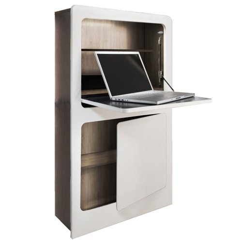 Phoenix Workstation, Eiche, Natur