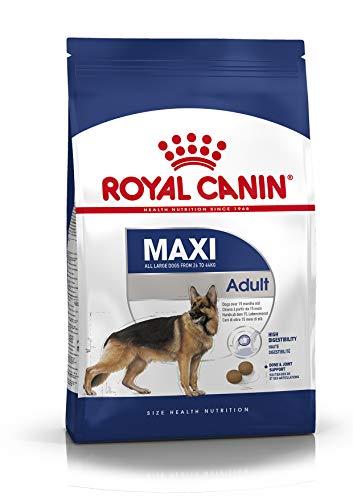 Royal Canin Comida para perros Maxi Adult 10 Kg