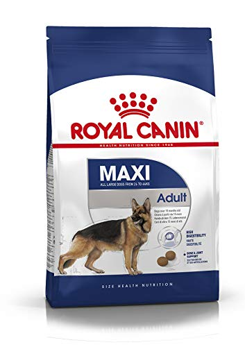 Royal Canin C-08462 S.N. Maxi Adult - 4 Kg