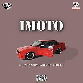 Imoto (feat. Tarenzo Bathathe, Txc & Sergio)