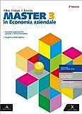 Master in economia aziendale. Con Diario di bordo. Per il secondo biennio degli Ist. tecnici e professionali. (Vol. 3)