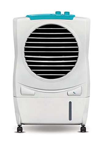 Symphony Ice Cube 17 Ltrs Air Cooler (White/Blue)