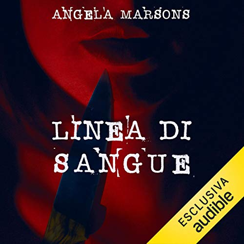 Linea di sangue cover art