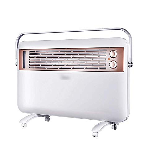 Buy LBSX Space Heater, Home Bathroom Dual-use Portable Oil Heater Timer, Oil Filled Radiator Full Ro...