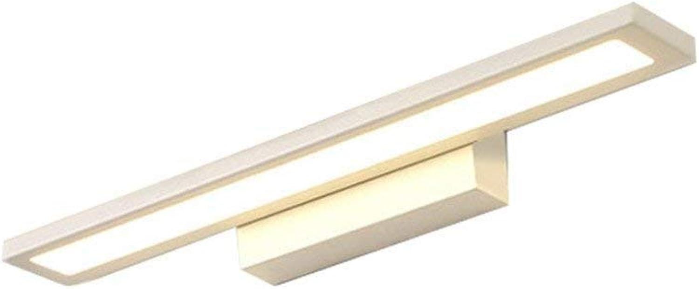Mirror Lamps Home Spiegeln Sie Licht (Farbe   Warm Light-20w 49cm)