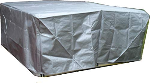 Top 10 Best deluxe hot tub spa cover guard protector Reviews