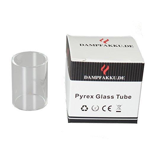 Waipawama Kangertech Toptank Mini Ersatzglas Glas Tank Toptankmini, 4,0 ml