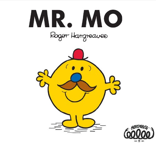 Mr. Mo (Mr. Men and Little Miss) (English Edition)