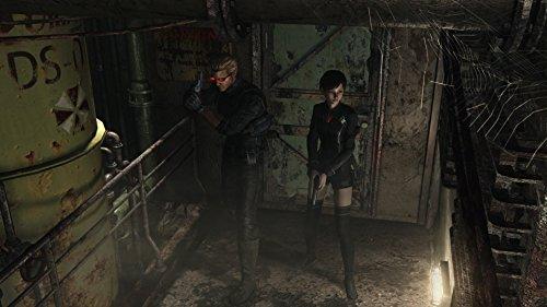 バイオハザードオリジンズコレクション-PS4