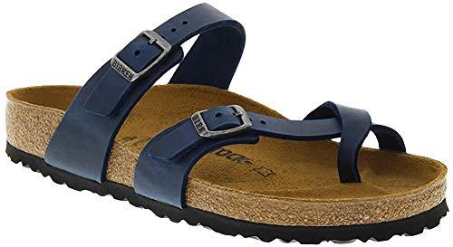 Birkenstock New Women's Mayari Sandal Blue 40 R