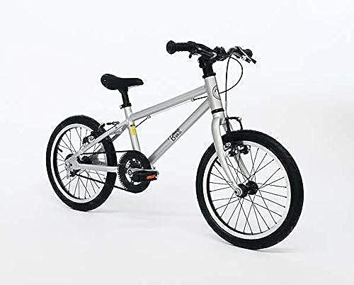 ahorra 50% -75% de descuento Bungi Bungi Bungi Bungi Lite 16 - Bicicleta Infantil con Sistema de transmisión de Correa (105-120 cm, 6,3 kg)  barato