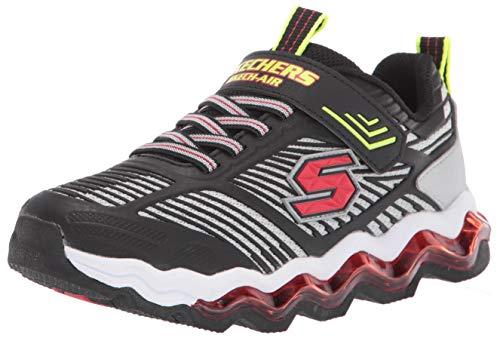 Skechers Kids' Skech-air Waves Sneaker