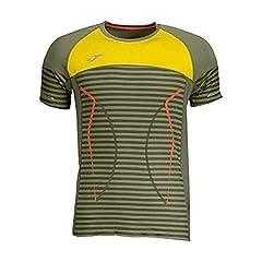 Olimpia III S/S Camiseta, Hombre