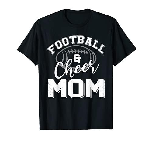 Disfraz del da de la madre para mam, ta - ftbol y animacin mam Camiseta